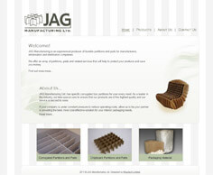 JAG Manufacturing