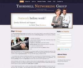 Thornhill Networking Group