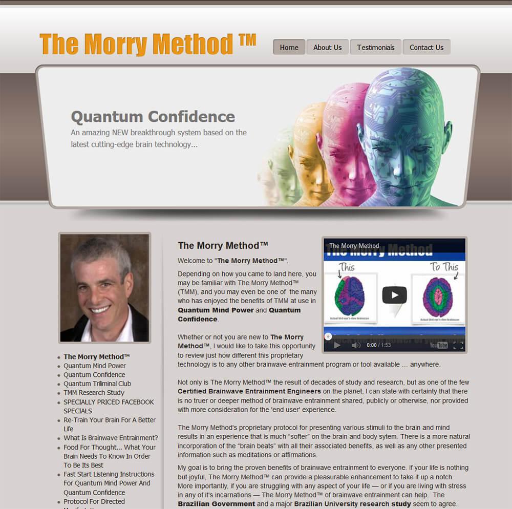 Morry method